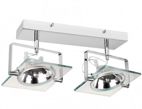 Ipari 2 fali lámpa