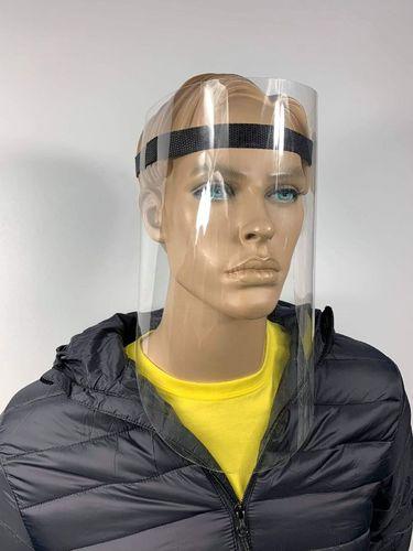 Védő kisállat arcvédő fonott szalaggal
