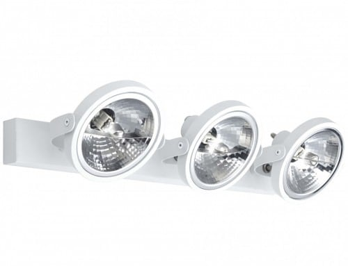 Romeo 3 fali lámpa