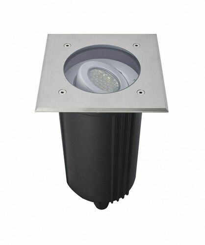 Négyzet alakú tompított lámpa MIX 6725 D szabályozással