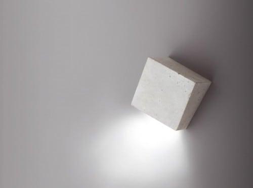 Fali lámpa Vibia BREAK 411080