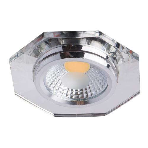 Darro Techno 1 króm lámpa - 637014401