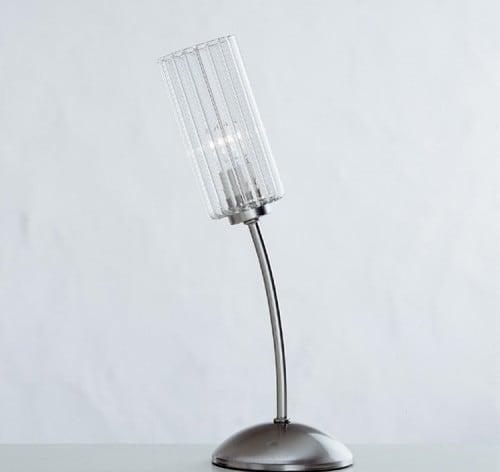 Crystal Lucernia Arpa asztali lámpa
