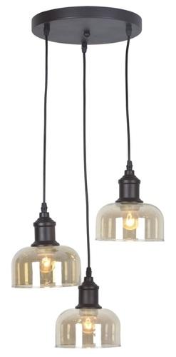 Függő lámpa K-JSL-1208 / 3P a DORO sorozatból