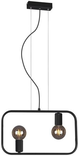 Függő lámpa K-4693 a KROS sorozatból