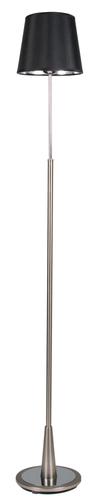 Milonga állólámpa 1X60W E27 szatén