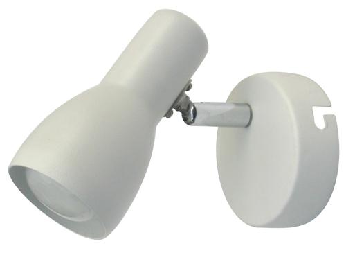 Picardo lámpa fali lámpa 1X40W E14 fehér szőnyeg