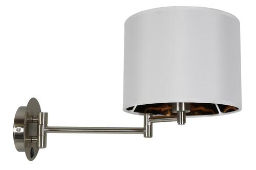 Alexia lámpa fali lámpa 1X40W E14 króm