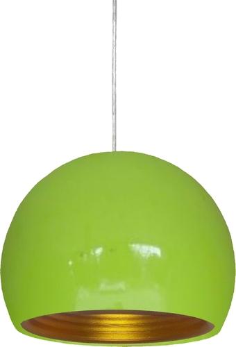 Pictor medál lámpa 25 1X60W E27 zöld