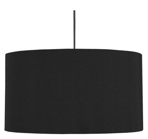Onda Medál Lámpa 40 1X60W E27 Fekete