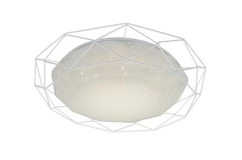 Sven mennyezeti lámpa Plafond 43 16W Led 3000K fehér