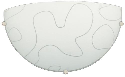 Malibu mennyezeti lámpa Plafond 1/2 60W