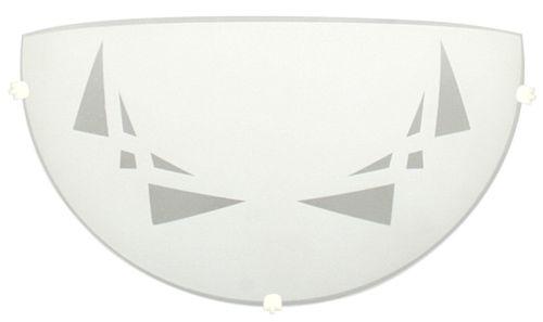 Trias mennyezeti lámpa Plafon1 / 2 E-27 1X60W Fehér