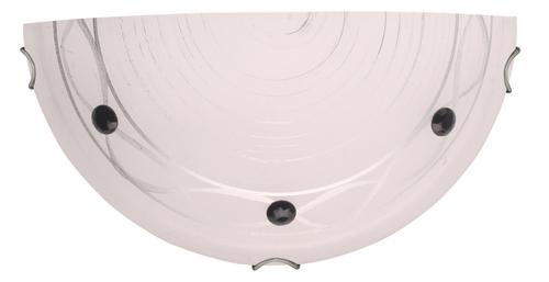 Giara mennyezeti lámpa Plafond 1/2 1X60W E27