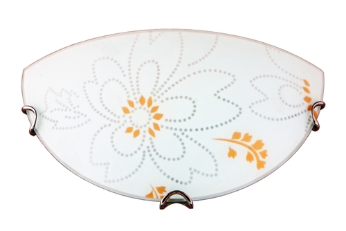 Lana mennyezeti lámpa Plafond 0.5 1X60W E27