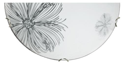 Lilly mennyezeti lámpa Plafond 0,5 1X60W E27