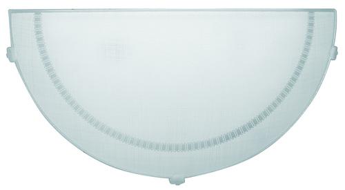 Koszorú mennyezeti lámpa Plafon1 / 2 30 Eco1X60W