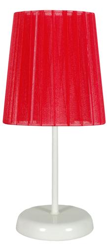 Rifasa szekrénylámpa 1X40W E14 piros