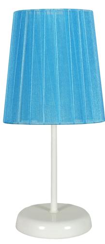 Rifasa szekrénylámpa 1X40W E14 kék
