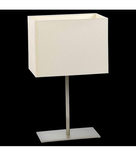 CRUZ White asztali lámpa