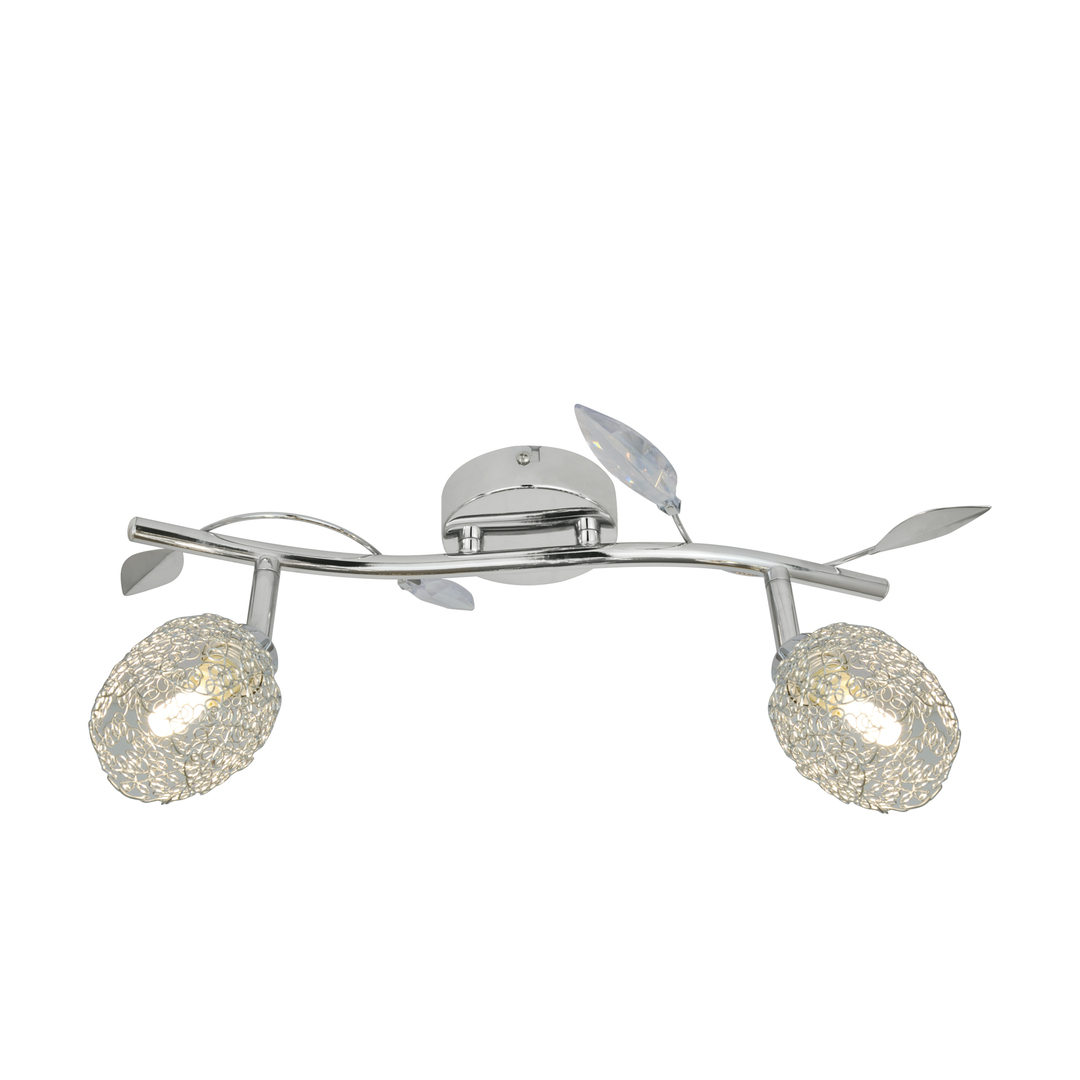 Mennyezeti lámpa Guaran G916006 2 S