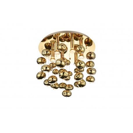 Azzardo LUVIA Arany mennyezet AZ3072
