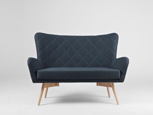 2 személyes kanapé KARRO