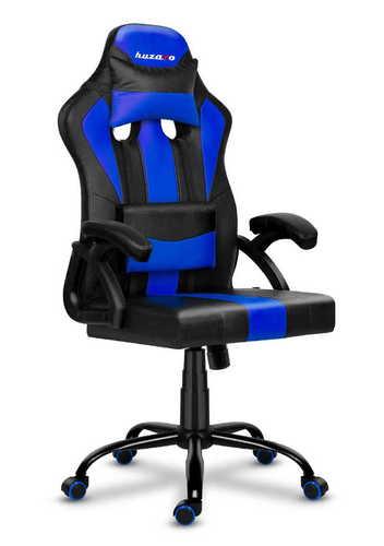 Rendkívül kényelmes HZ-Force 3.0 BLUE játékfotel