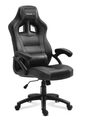 Rendkívül kényelmes játék szék HZ-Force 4.2 szürke