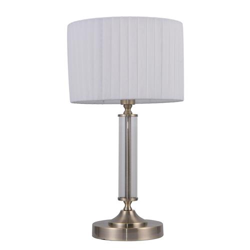 Ferlena E14 antik asztali lámpa