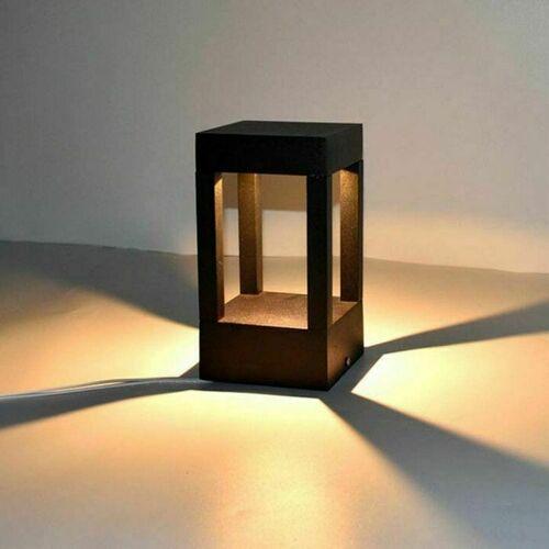 Abigali Qube 5W 20cm kerti lámpa