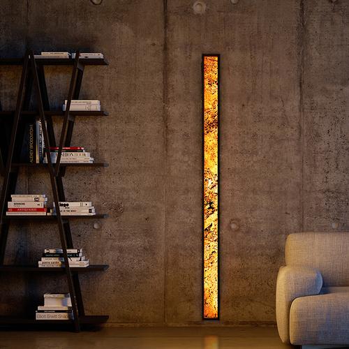 Fali lámpa Abigali 6611 Márványkő 606R 28W 3000K