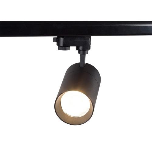 Blaupunkt egyfázisú LED-es reflektor Vision 30W fekete, világos színű kapcsolóval