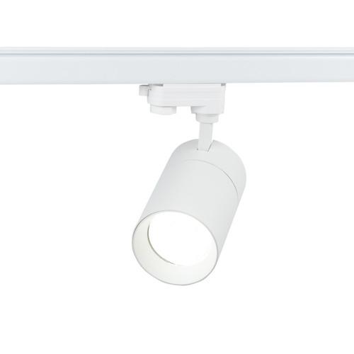 Blaupunkt LED spotlámpa 3 fázisú Vision 30W fehér, világos színű kapcsolóval