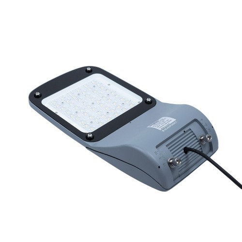 Blaupunkt utcai lámpa LED Strasse 48W 150lm / W, természetes
