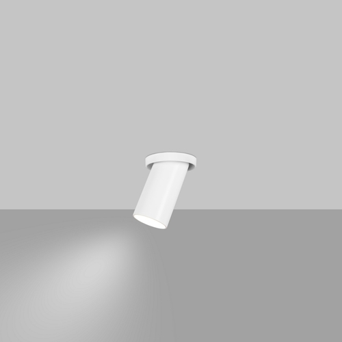 HED RD2 süllyesztett mennyezeti lámpa