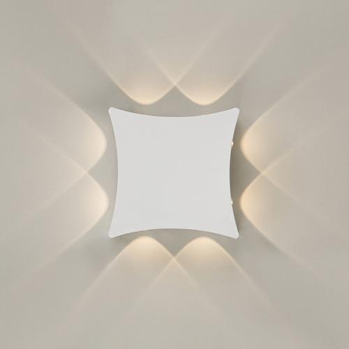 Modern kültéri fali lámpa Pensa LED