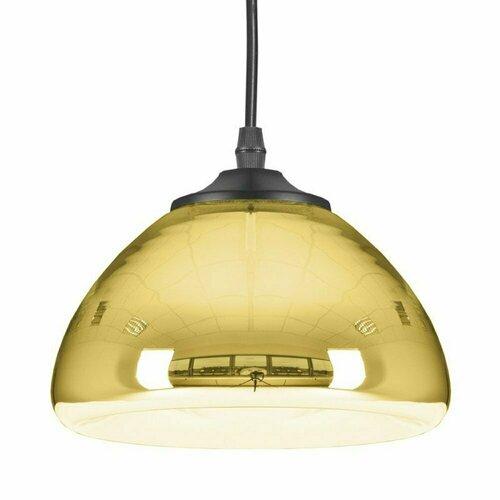 Függő lámpa VICTORY GLOW S arany 17 cm