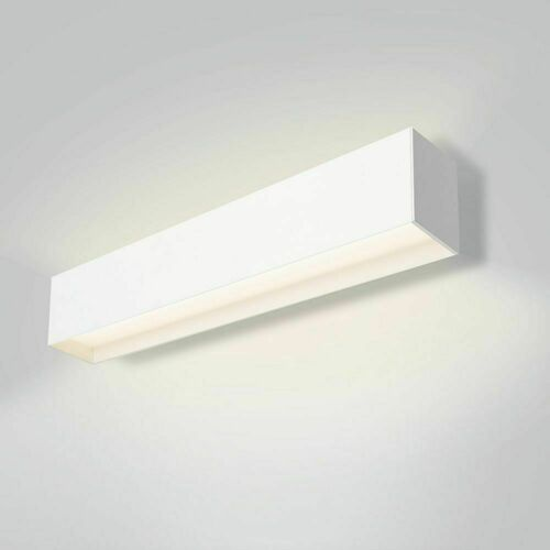 Lineáris fali lámpa fel / le, távolsággal LUPINUS / K HQ UP D 116 L-2910 SP