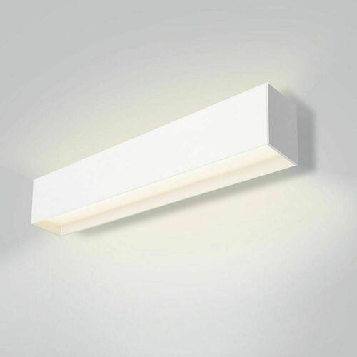 Lineáris fali lámpa fel / le távtartóval LUPINUS / K HQ UP D 116 L-2330 DP