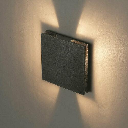 Felbecsülhetetlenül süllyesztett hermetikus LESEL 043 lámpa