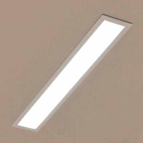 Lineáris süllyesztett lámpa LUPINUS WPUST 120 L-1180 SP