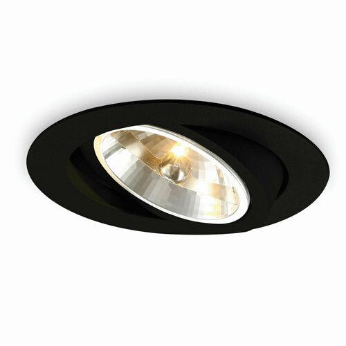RILA 327 süllyesztett lámpa