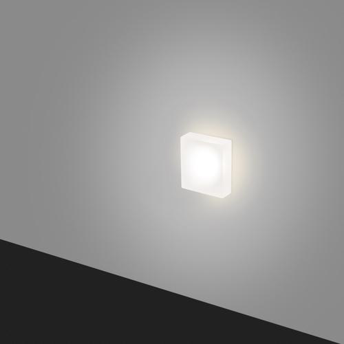 Lépcső kommunikációs lámpa LESEL 008 L