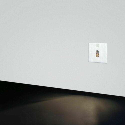 Lépcső lámpa, kommunikáció a LESEL 001 XL mozgásérzékelővel egy alkatrésszel. forgalom