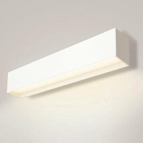 Lineáris fali lámpa távolsággal LUPINUS / K HQ D 116 L-1170 SP