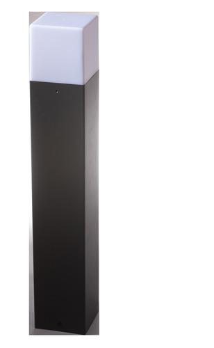 Kerti lámpa Azzardo SORANO 500 BK