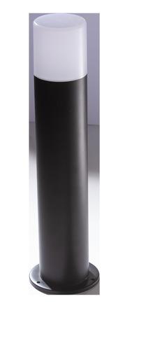 Kerti lámpa Azzardo SORANO 700 BK