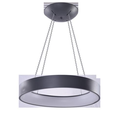 Függő lámpa Azzardo SOLVENT R 110 GR + TÁVIRÁNYÍTÓ