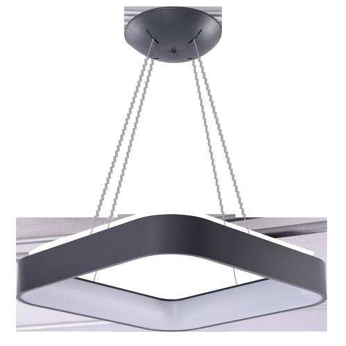 Függő lámpa Azzardo SOLVENT S 60 GR + TÁVIRÁNYÍTÓ